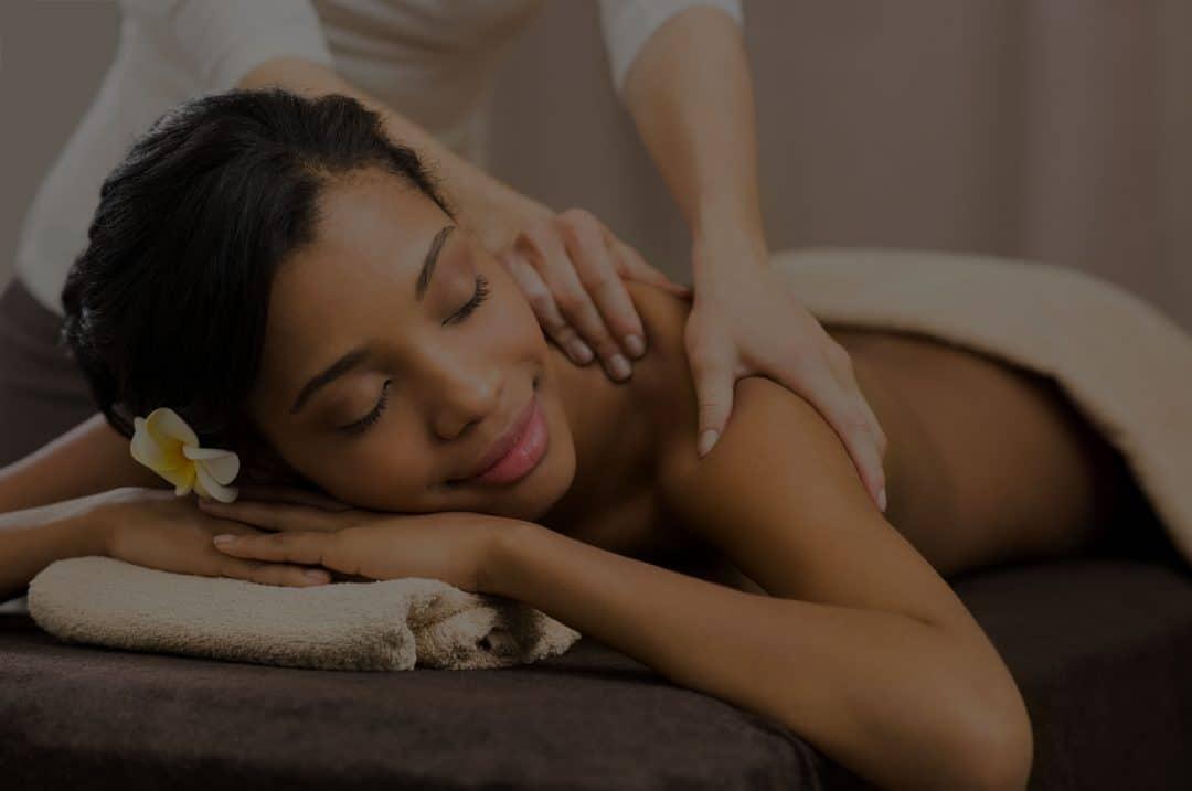 Ultimate Body Massage