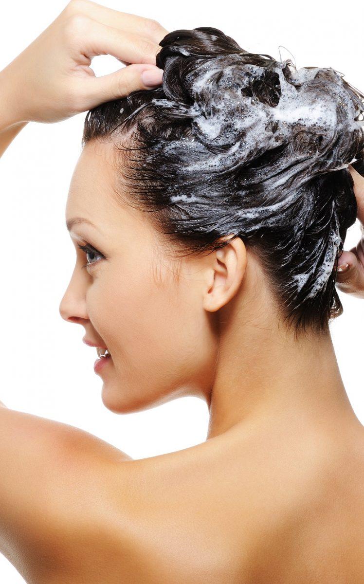 Choosing The Right Shampoo
