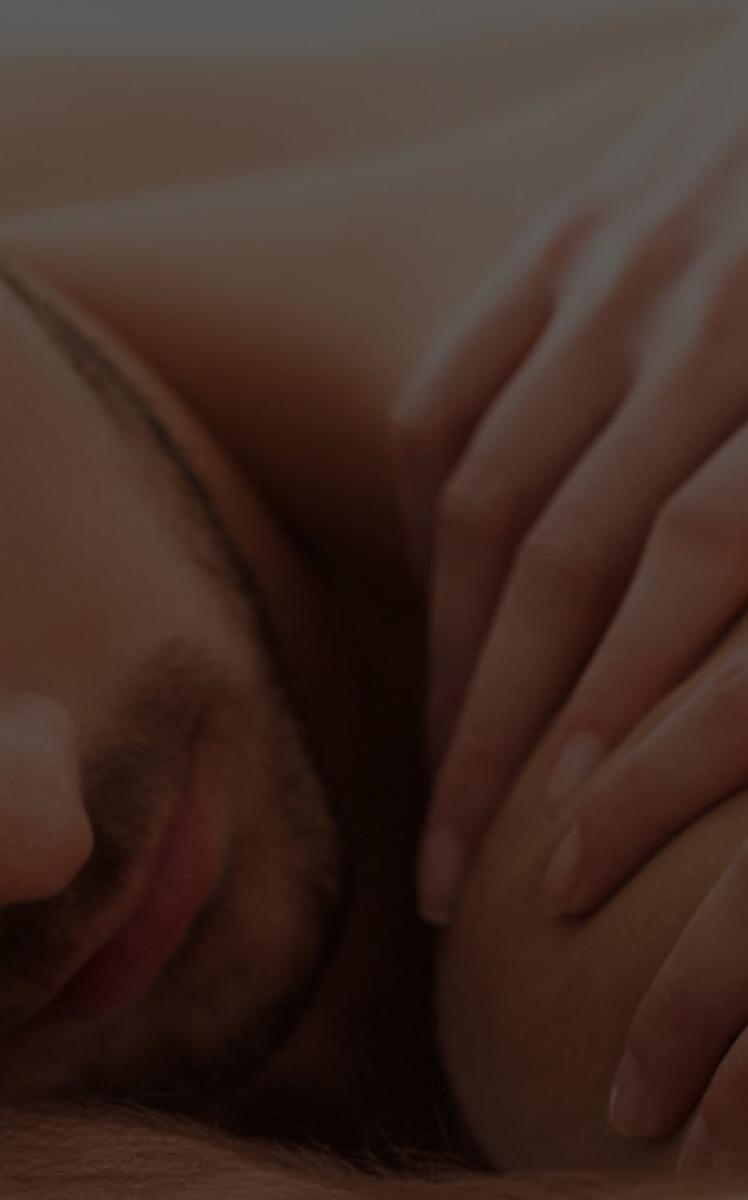 Ultimate Image Online-Mens Spa Banner