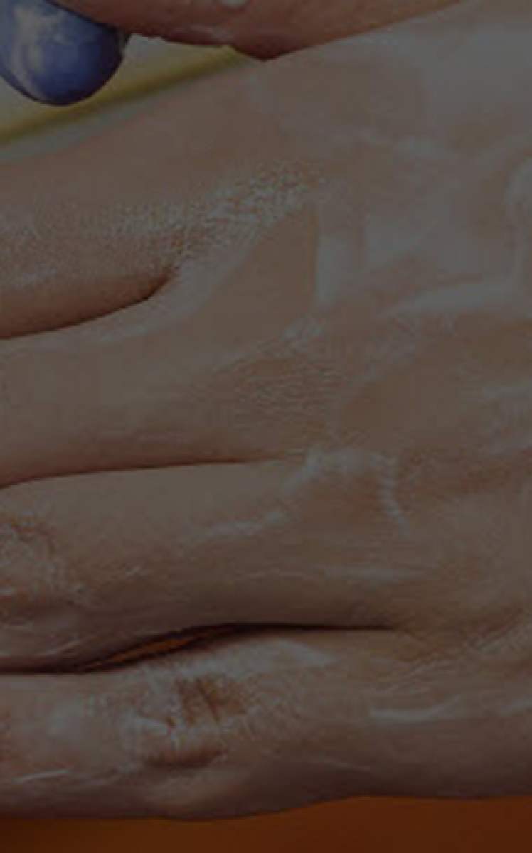 Ultimate Image Online-Paraffin Hand Treatment Banner
